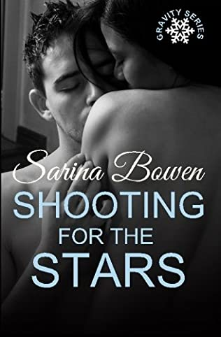 book cover of Shooting For the Stars