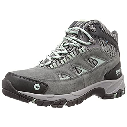 Hi-Tec Women's Wn Logan Mid Waterproof Hiking...