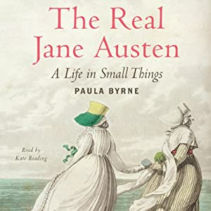The Real Jane Austen Hörbuch
