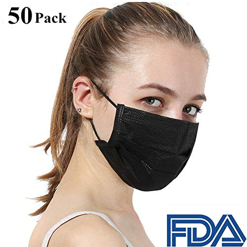 Face Mask For Germs - 1