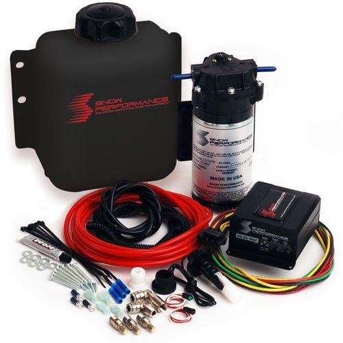 Snow Performance 212 Stage 2 Gasoline Boost Cooler