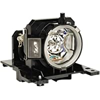 Amazing Lamps Replacement Lamp in Housing for Hitachi Projectors: CP-WX410, CP-X200, CP-X201, CP-X205, CP-X206