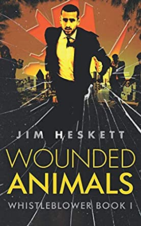 Wounded Animals