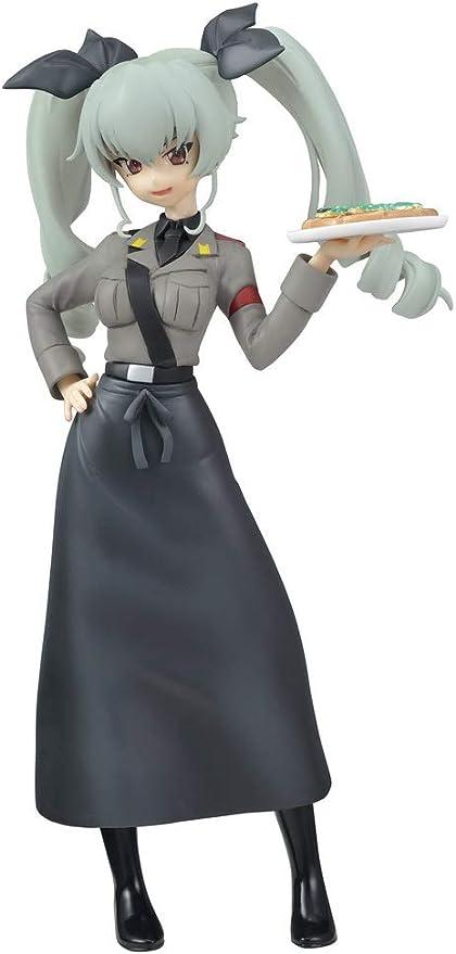 Sega Girls und Panzer der Film Anchovy Premium Figure