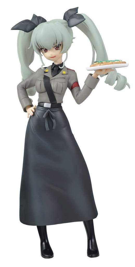 Anchovy Premium Figure Sega Girls und Panzer der Film