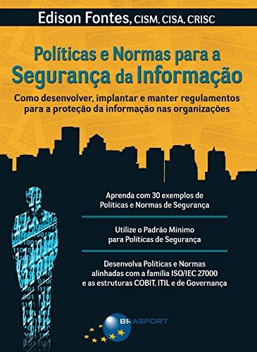 Amazon.com: Políticas e Normas para a Segurança da ...