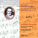 Stojowski: Piano Concertos