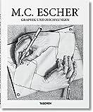 M. C. Escher. Grafik und Zeichnungen
