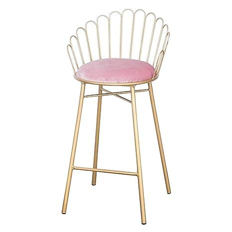 Peachy Amazon Com Barstools Creative Bar Stools Height Footrest Inzonedesignstudio Interior Chair Design Inzonedesignstudiocom