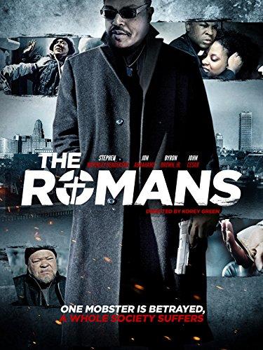 The Romans (Iron Roman)