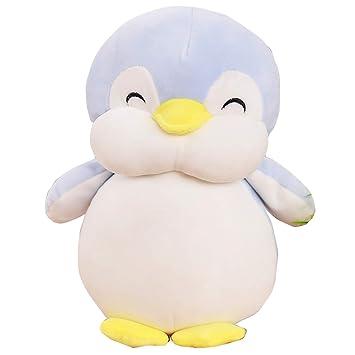 Amazon Com Topjin Penguin Stuffed Animal Plush Toy Stuffed Penguin