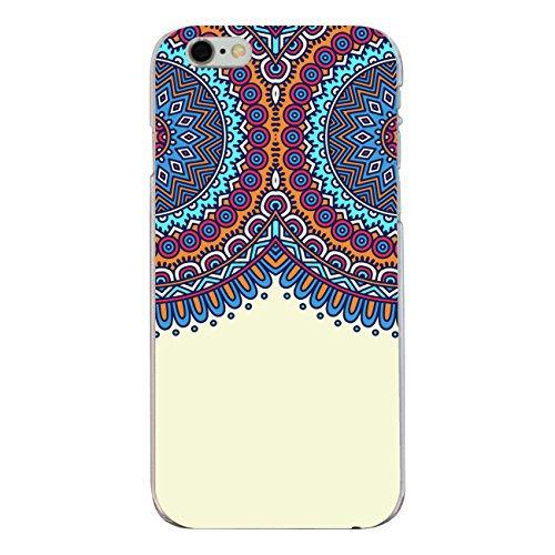 "Disagu Design Case Coque pour Apple iPhone 6 Housse etui coque pochette ""Mandala No.2"""
