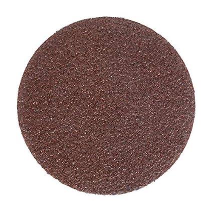 Sealey PTCQC5060 Quick Change Sanding Disc /Ø50mm 60Grit Pack of 10