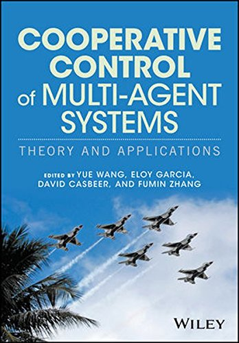 Multi Agent Systems - 3