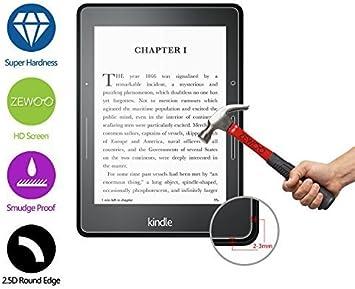 ZEWOO para Amazon Kindle Voyage (6 Pulgadas 2014) Protector ...