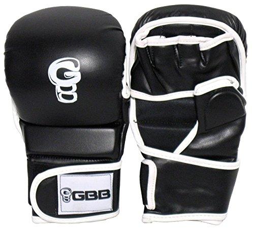 GBB Hybrid VISCOELASCIT Reactive Non-Newtonian PU Foam Fitness Gloves with SASTEC – DiZiSports Store