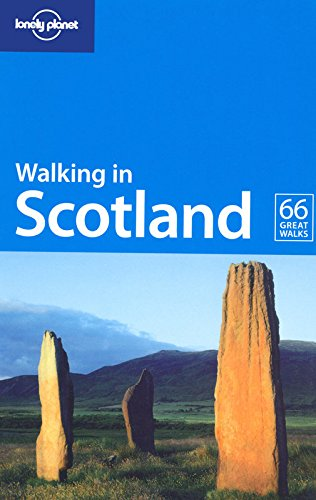 Walking in Scotland ((SON COUNTRY, CITY, ETC.))