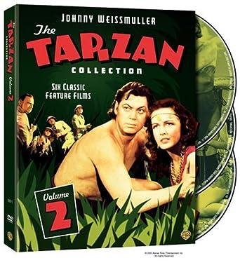 TARZAN TÉLÉCHARGER JOHNNY GRATUIT WEISSMULLER AVEC FILM