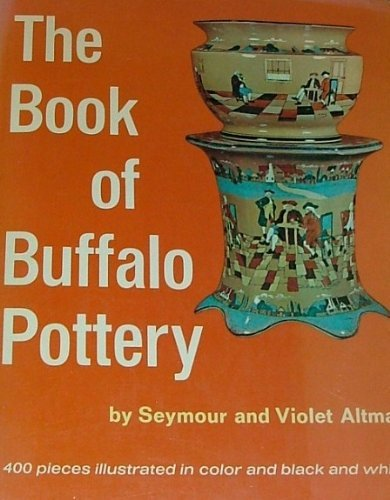 The Book of Buffalo Pottery