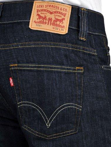 5c475fd96e29 Levis Jeans 506 worn once replacement, Größe W34 L36  Amazon.de  Bekleidung