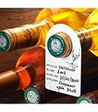 Etiquettes à bouteilles