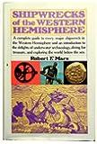 Shipwrecks of the Western Hemisphere, 1492-1825