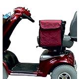 Bolsa lateral para silla de ruedas scooter Kozee Komforts