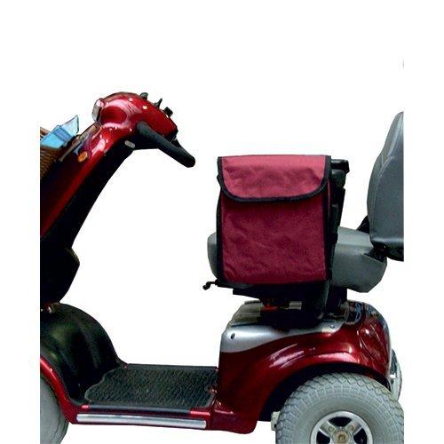 Bolsa lateral para silla de ruedas scooter Kozee Komforts: Amazon.es: Salud y cuidado personal