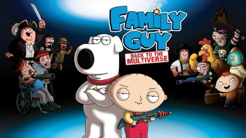 Family Guy: Back to the Multiverse [Download]