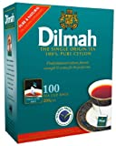 Dilmah Premium 100 Tea Bags