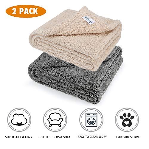 Premium Fluffy Fleece Dog
