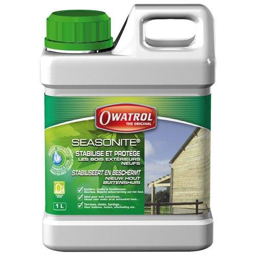 Owatrol Seas New Onite Wait Wood Soft and Wet Paint 890