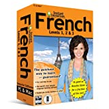 (2011 Version) Instant Immersion French Levels 1, 2 & 3