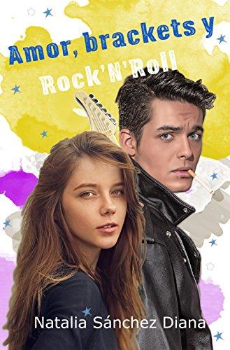 Amor, brackets y RockNRoll (Lets rock nº 1) (