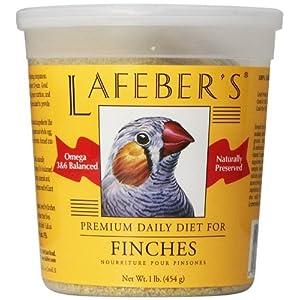 Lafeber Company Granules Finch Food