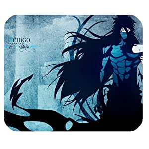 Customized Bleach Standard Rectangle Gaming Mousepad PIS-32