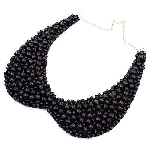 Elegant Beads Peter Collar Necklace