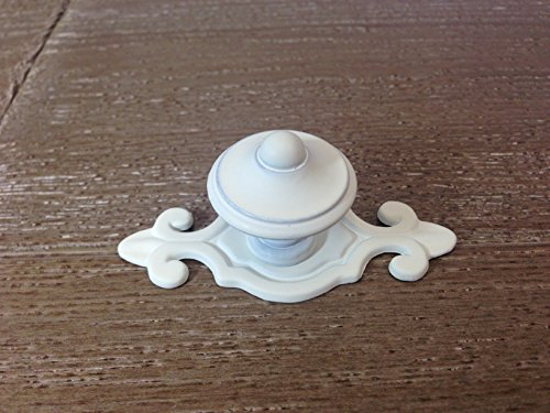 shabby chic knobs and pulls - 5