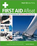 First Aid Afloat, Sandra Roberts, 0470682078