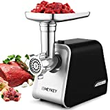 Best meat grinders - Electric Meat Grinder, Meat Mincer with 3 Grinding Review