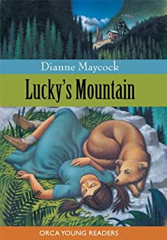 Lucky S Mountain Orca Young Readers Kindle Edition By border=