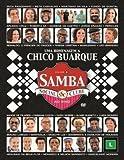 Samba Social Clube 6 - Homenagem a Chico Buarque