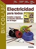 Electricidad para todos (Bricolaje)