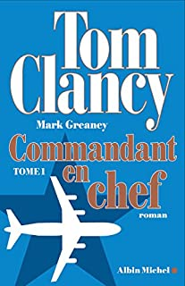 Commandant en chef 01, Clancy, Tom