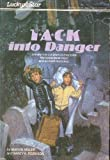 TACK into Danger, Marvin Miller and Nancy K. Robinson, 0590336673