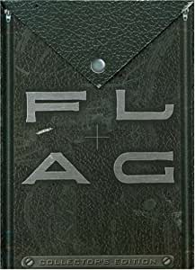 Flag: Volume 1 (Collectors Edition with Artbox)