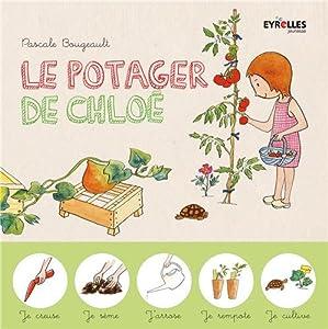 """Afficher """"Le potager de Chloé"""""""