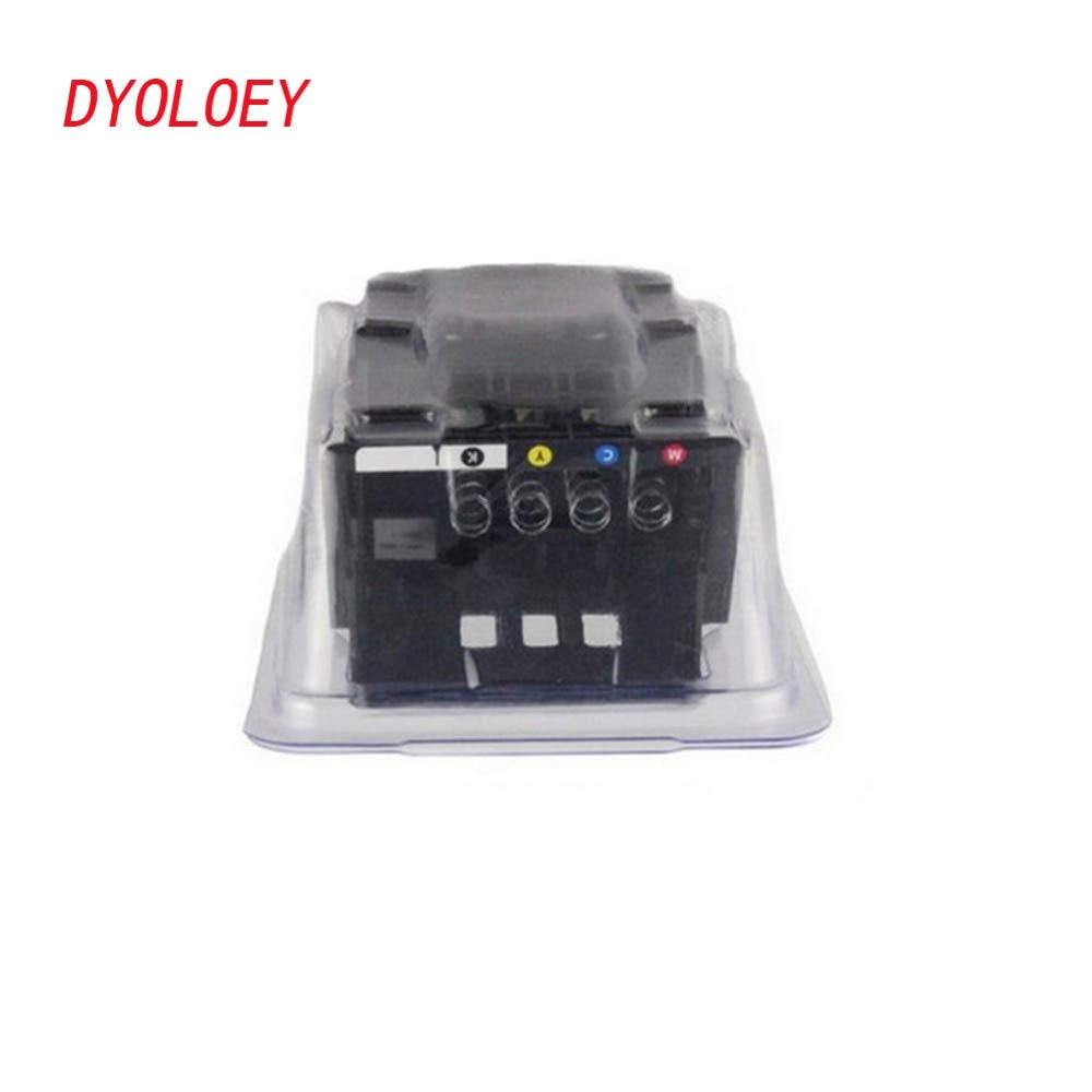 Color: Black and Colorful Printer Parts Yoton 950 951XL for HP950 Yoton for hp officejet 8100 8600 8610 8620 8630 8640 276 251 Printer for hp950XL 951 Print Head