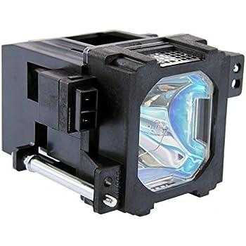Amazon Com Ts Cl110u Jvc Projection Tv Lamp Replacement