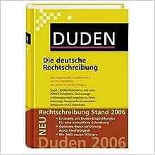 duden rechtschreibung der deutschen sprache und der fremdwoerter duden 9780828819602 amazon. Black Bedroom Furniture Sets. Home Design Ideas